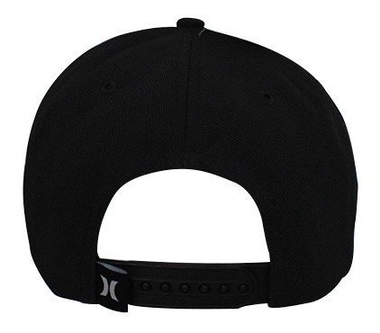 Gorra Dri Icon Snap Back Hurley