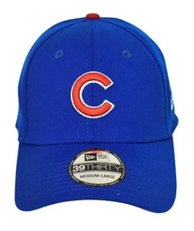 [A00007170] Gorra 39THIRTY MLB Chicago Cubs New Era