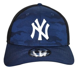 [A00007174] Gorra 39THIRTY MLB NY Yankees Camuflaje