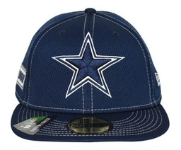 Gorra 59FIFTY NFL Dallas Cowboys New Era
