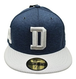 [A00006098] Gorra Dallas Cowboys 59Fifty New Era