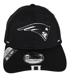 [A00007209] Gorra New Era 39Thirty NFL Patriots Training