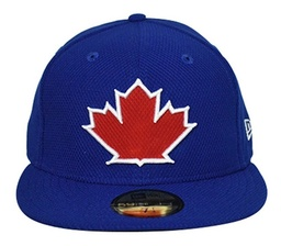 Gorra New Era MLB  59Fifty Blue Jays